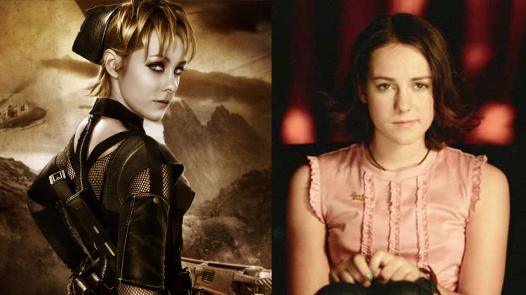 Jena Malone. (Foto: lahiguera.net/cruel and unusual films)