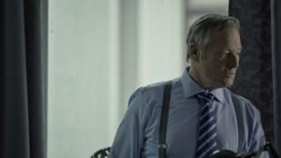 Bjørn Floberg i 90 minutter (Foto: Euforia Film).