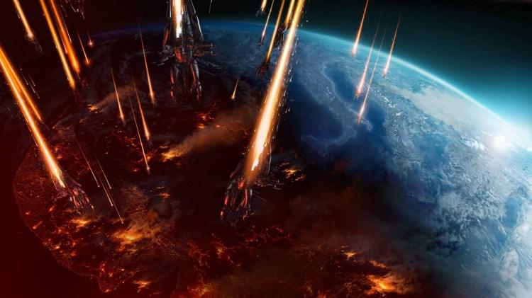 Mass Effect 3. (Foto: EA)
