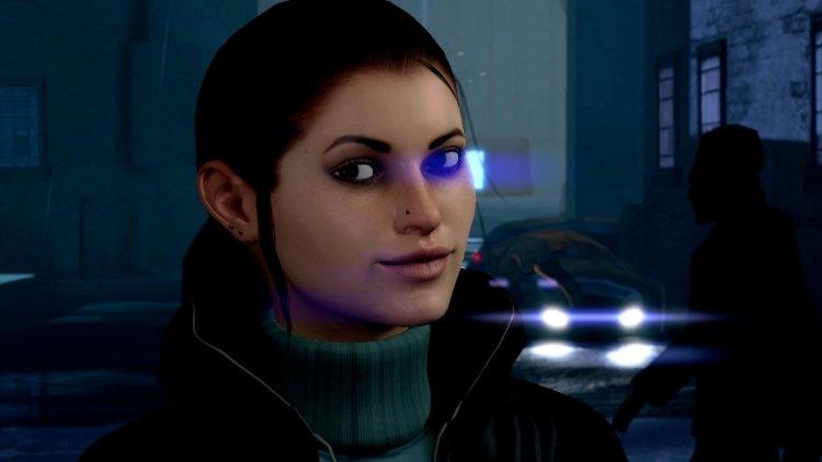 Zoë Castillo er hovedrollen i Drømmefall Kapitler: Den lengste reisen. (Foto: Read Thread Games).