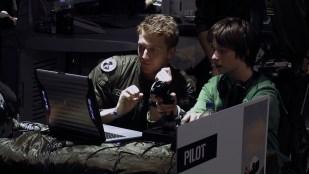 Dokumentaren Drone viser bånd mellom krigs- og spillindustrien (Foto: Tour de Force).