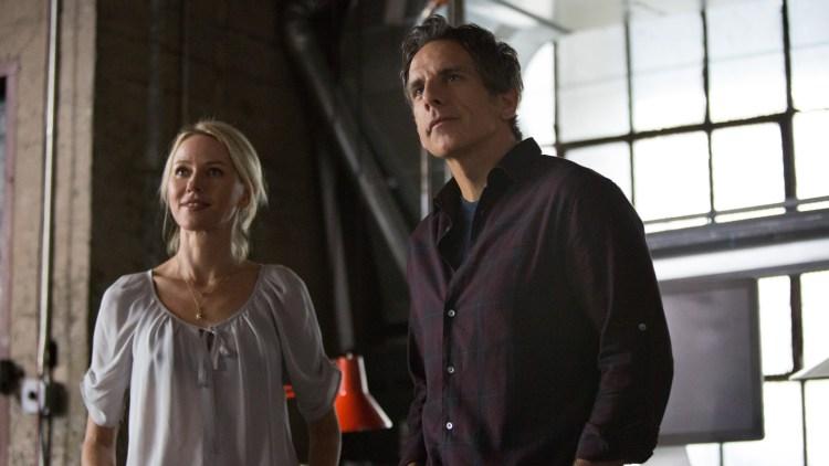 Cornelia (Naomi Watts) og Josh (Ben Stiller) (Foto: Norsk Filmdistribusjon)