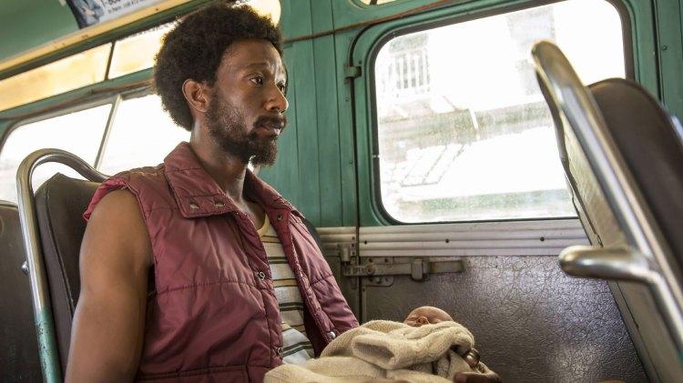William Hill (Ron Cephas Jones) er an av karakterene som virkelig fester seg. Han skinner i samspillet med sin sønn Randall (Sterling K. Brown ). (Foto: TV3, NBC)