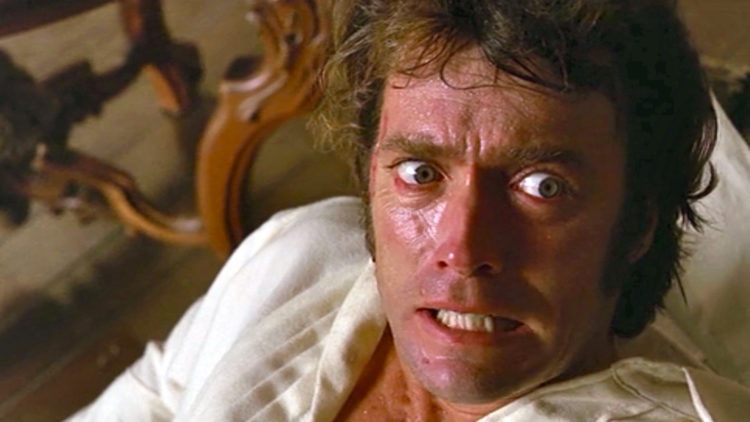 """Clint Eastwood spilte hovedrollen i 1971-versjonen av """"The Beguiled"""". (Foto: United Pictures)"""