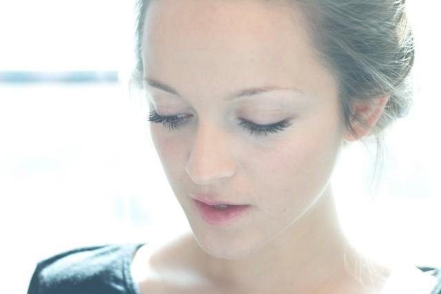Siri Nilsen (Foto: Helene Halvorsen Knutsen)
