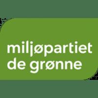 Logo partiet MDG