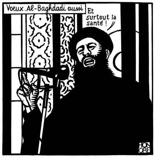 Ataque terrorista em Paris: Relembre algumas charges da polêmica revista Charlie Hebdo