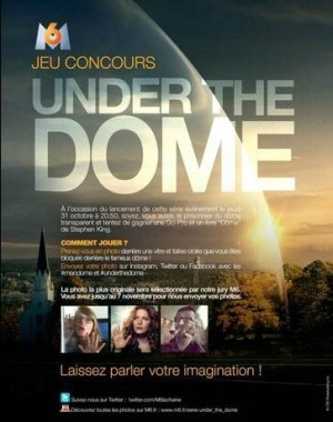 jeu concours under the dome
