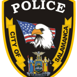 Salamanca, N.Y. Police Department