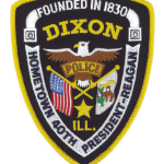 Dixon, Ill. Police Department