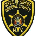 Broome County, N.Y. Sheriff's Office