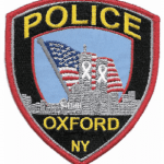 Oxford, N.Y. Police Department