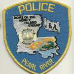 Pearl River Police Department