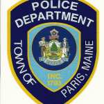 Paris, Maine Police Department