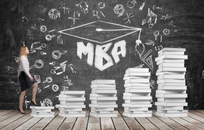 MBA-crisis