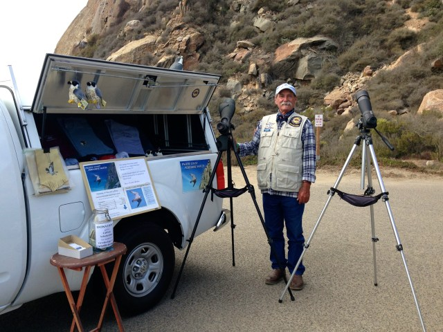 Bob Isenberg, Morro Rock, Morro Bay, CA