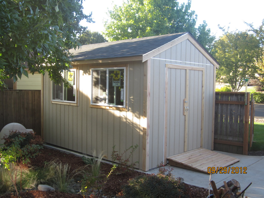 Relaxing Premium Construction Storage Sheds Pacific Outbuildings By Berger Construction Builders Discount Center Henderson Builders Discount Center Gsboro houzz-03 Builders Discount Center
