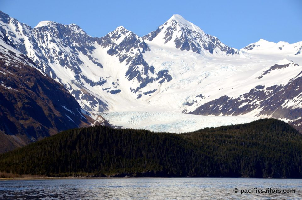 Billings Glacier