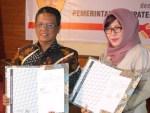 Untag dan Pemkab Pacitan jalin kerjasama PPM. (Foto : Untag)