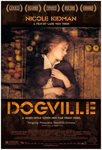 Poster Dogville
