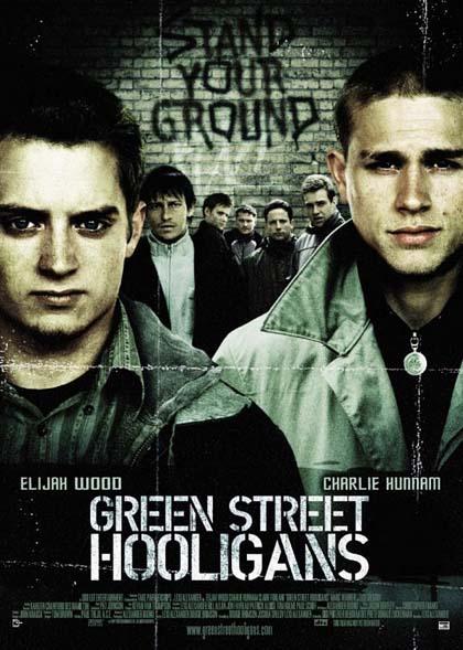 Poster Hooligans