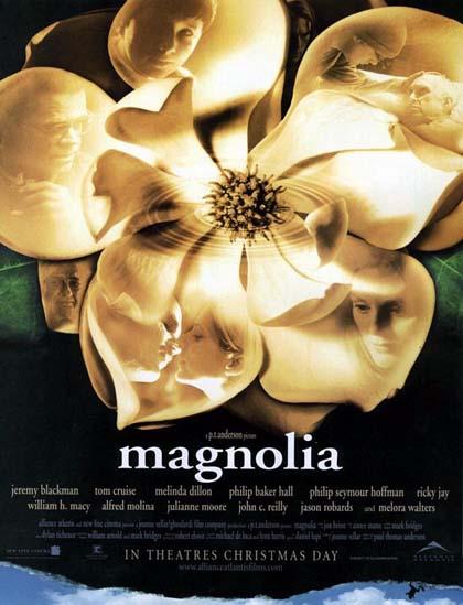 Poster Magnolia