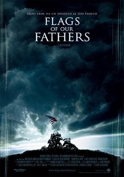 Risultati immagini per Flags of our Fathers