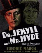 Locandina Il dottor Jekyll [1]