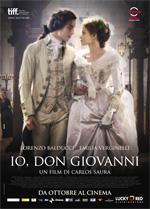 Locandina Io, Don Giovanni