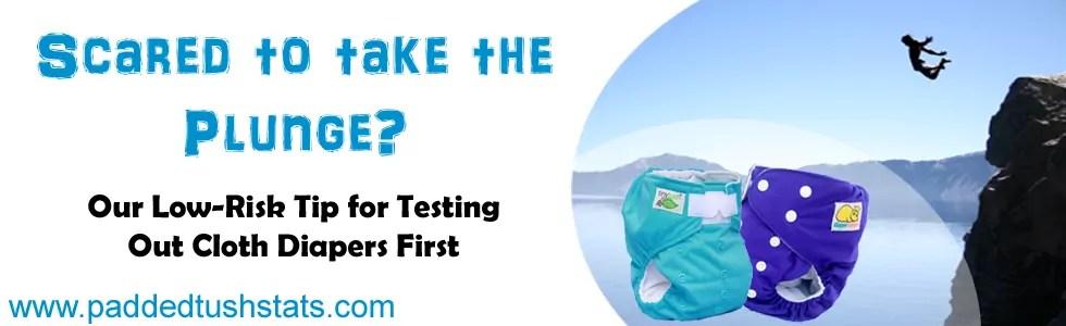 Cloth Diaper Trial Programs