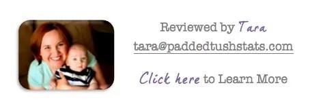 Cloth diaper reviews and statistics