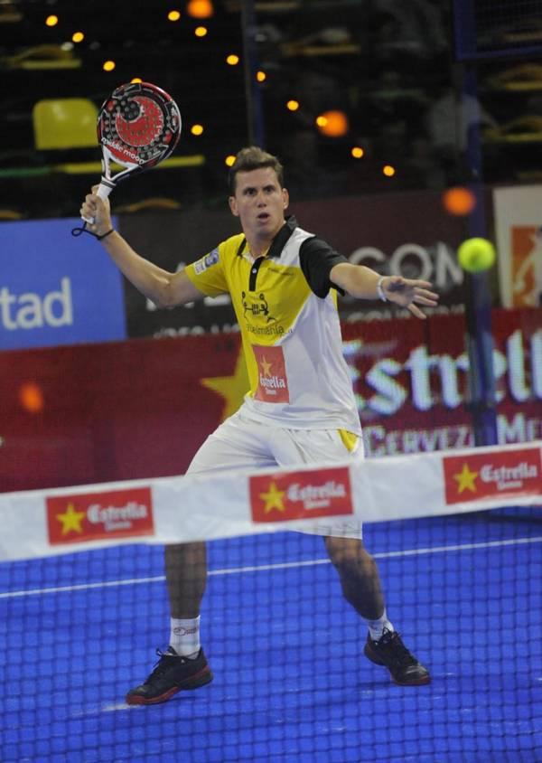 Paquito Navarro Bilbao International Open