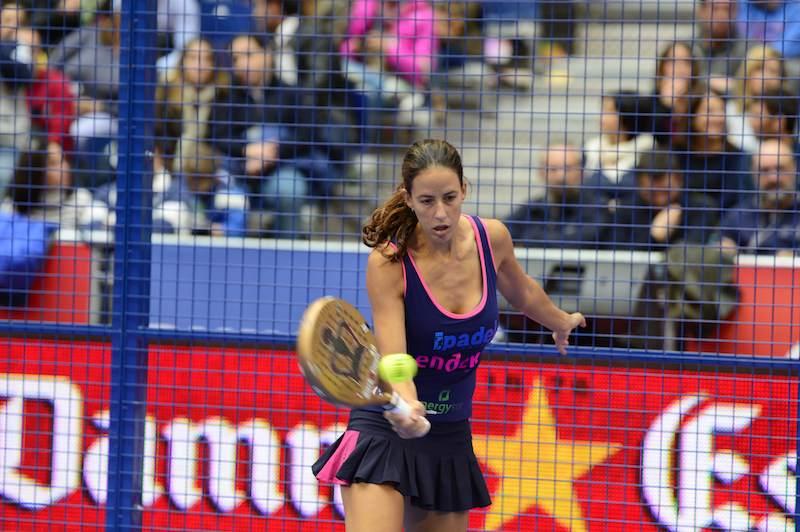 Valencia Marta Marrero