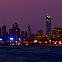 37 Places in India to be by Night