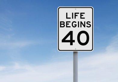 life begins at 40- padhamhealthnews