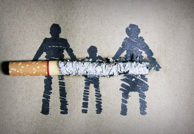 smoking causes infertility