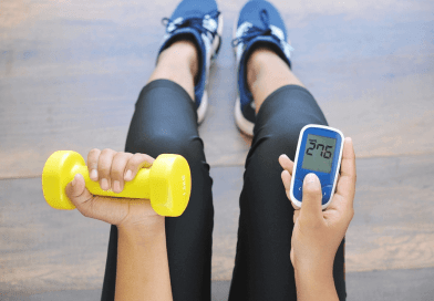 exercise tips for diabetes