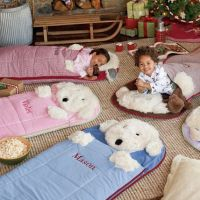 The Best Places to Find Cute Kids Sleeping Bags for Toddlers