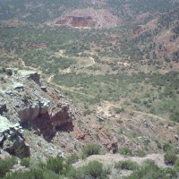 Our Scenic Drive Through Palo Duro Canyon State Park Texas
