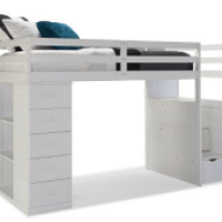 4 Loft Beds for Teens That are Great Designs for Small Bedrooms