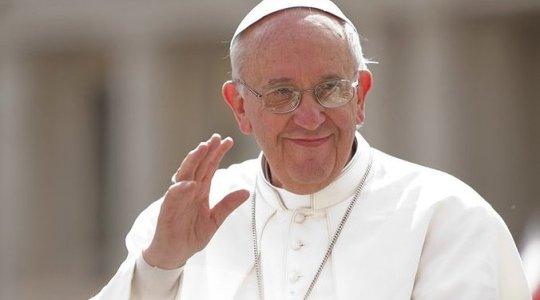 Papież na Twitterze o Światowych Dniach Młodzieży