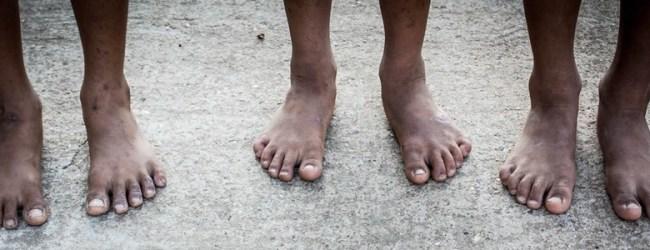 TRABALHO INFANTIL NA PAGINA DO ENOCK