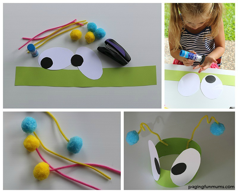 bug crafts preschool top 7 bug crafts for preschoolers 615