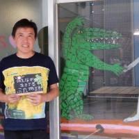 【参加者募集】キットパスワークショップ (キットパスの絵画展関連イベント)