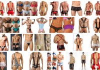male lingerie google
