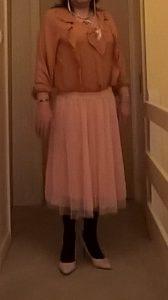 melody daytime skirt