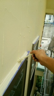 ガイナ 塗料 横浜市 外壁屋根 塗装