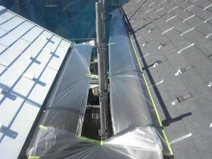 ガイナ 戸塚区 屋根 外壁 塗装