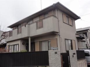 ガイナ 横浜市緑区 塗料 屋根 外壁 塗装