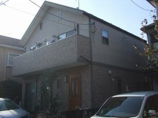 ガイナ 南区 屋根 塗装